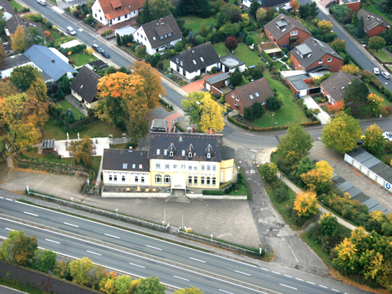 Luftbild Kipphut