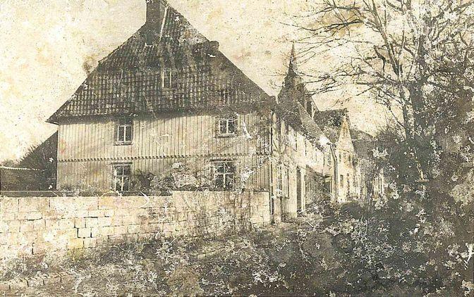 Lappenberg Stolpersteine