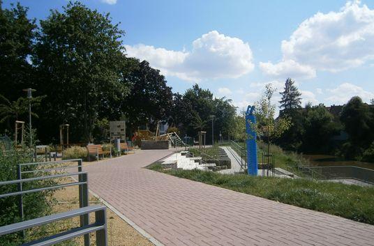 Innerste-Rastplatz