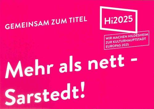 Postkarte Kulturhauptstadt 2025