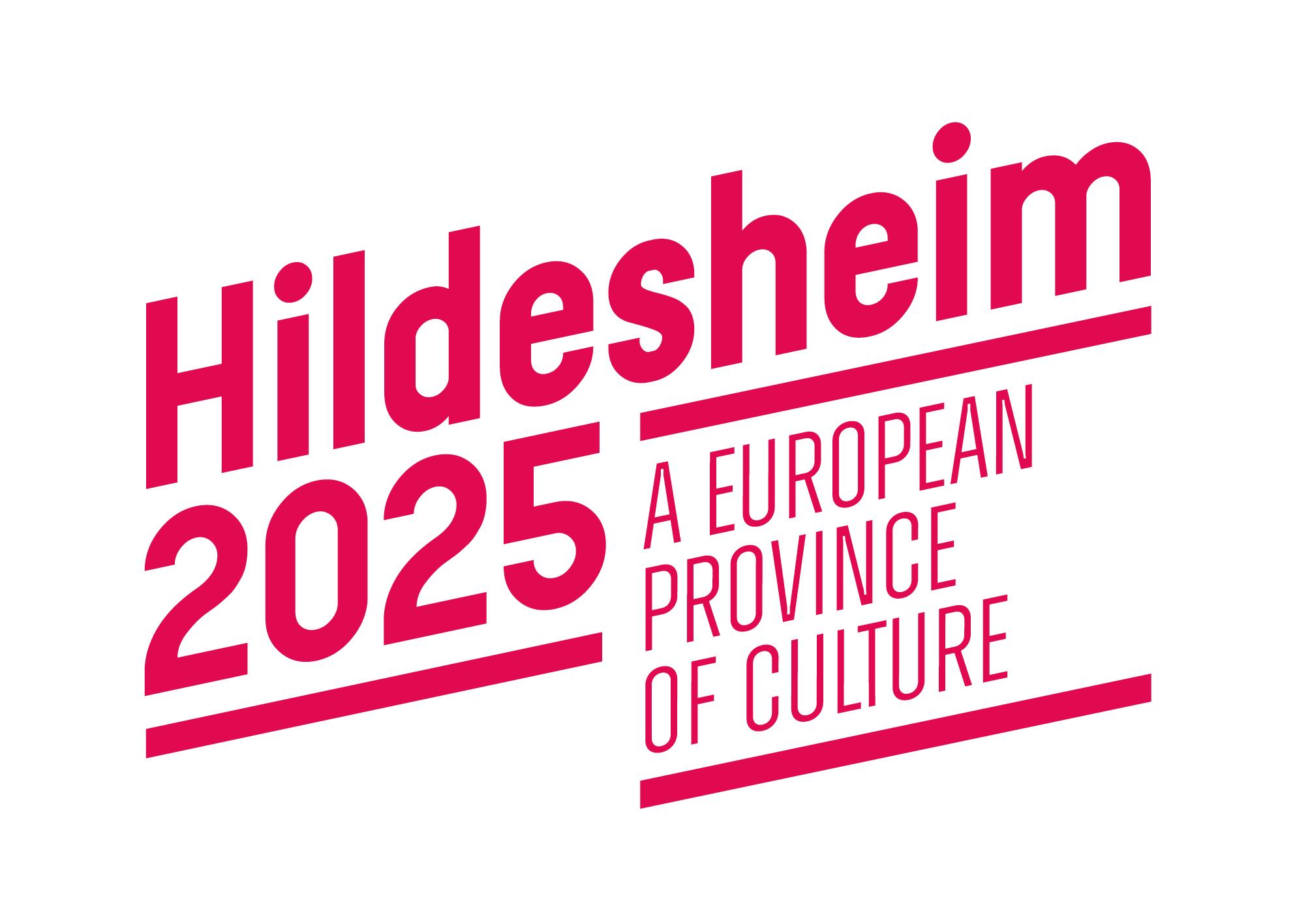 Logo Kulturhauptstadt Hi 2025