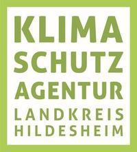 Logo Klimaschutzagentur Landkreis Hildesheim