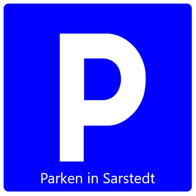 Externer Link: Parken in Sarstedt