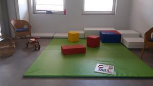 Familienzentrum - Innenansicht 2