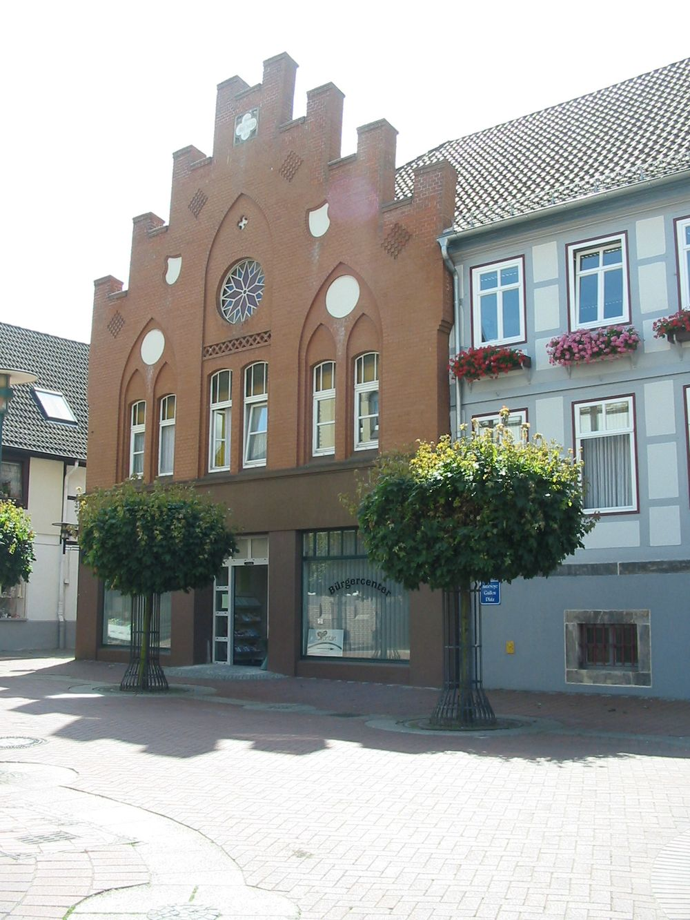 Bürgercenter