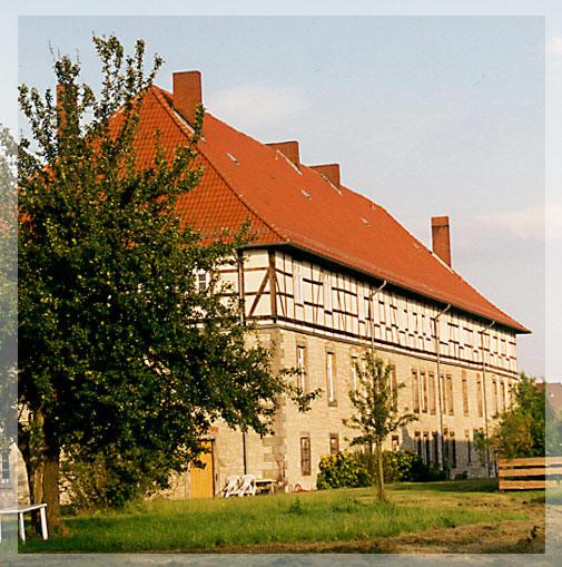 Altes Brauhaus