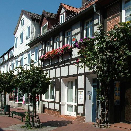 Fachwerkhaus Steinstraße