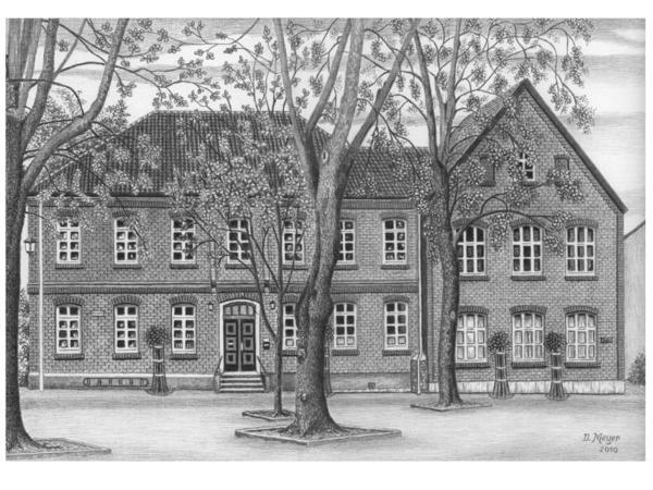 Stadtbücherei Sarstedt 2010