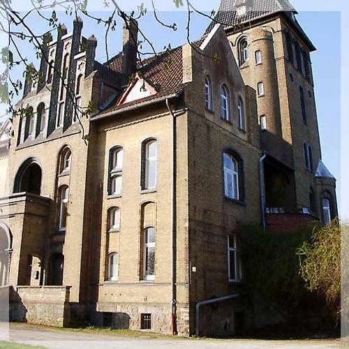 Villa Steinberg