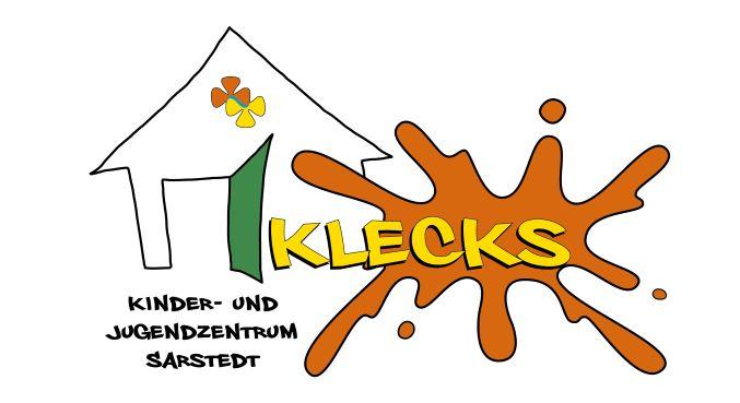 Logo - Klecks. Stand Mai 2021
