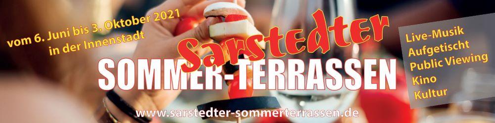 Bild Banner Sarstedter Sommerterrassen