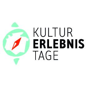 Logo Kulturerlebnistage 2021
