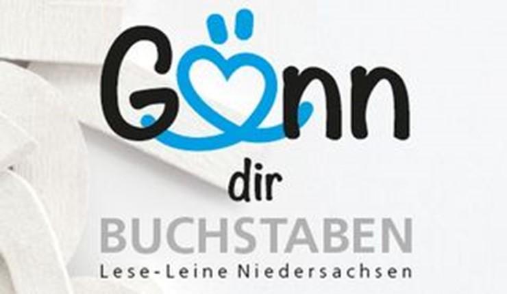Ich gönn mir Buchstaben_Logo