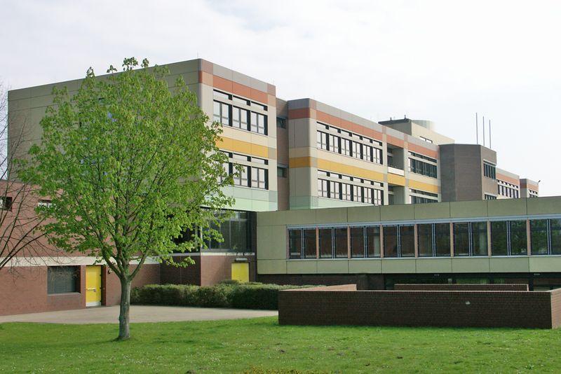 Gymnasium Sarstedt